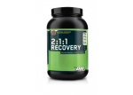 Optimum Nutrition 2:1:1 Recovery Colossal Chocolate 3.73 Lbs.