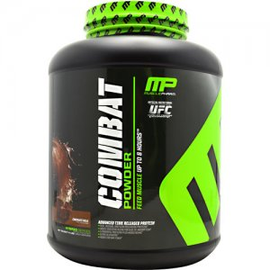 MusclePharm Combat 4 Lbs.