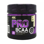 Optimum Nutrition Pro BCAA Unflavored 20 Servings