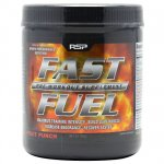 RSP Fast Fuel 30 Servings