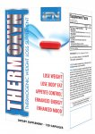 iForce Nutrition Thermoxyn 120 Capsules