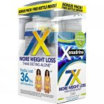 Xenadrine Bonus Pack 7X - 2x60ct Bottles