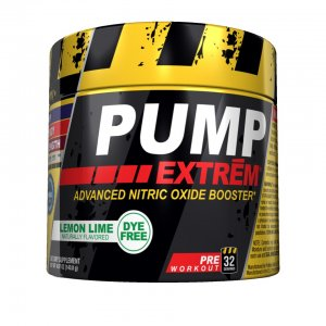 Pump Extrem 32 Servings